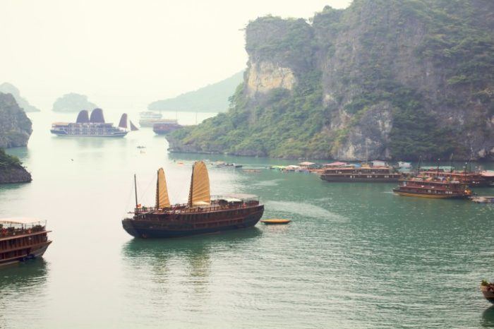 HANOI AND HALONG BAY