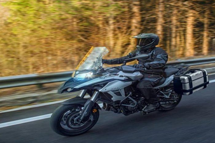 MALAYSIA MOTORBIKE TOUR