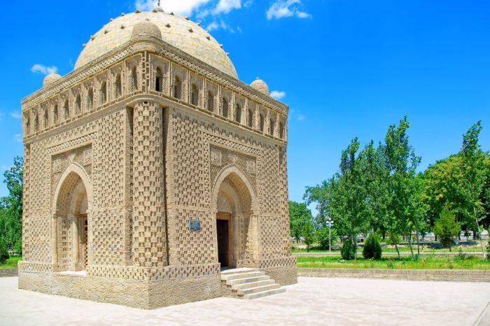 Uzbekistan Summer Special