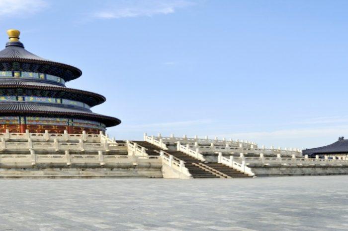 BEIJING-XIAN-SHANGHAI TOUR